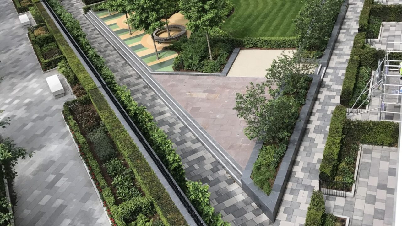 Scotscape offering 'The Complete Green Solution'