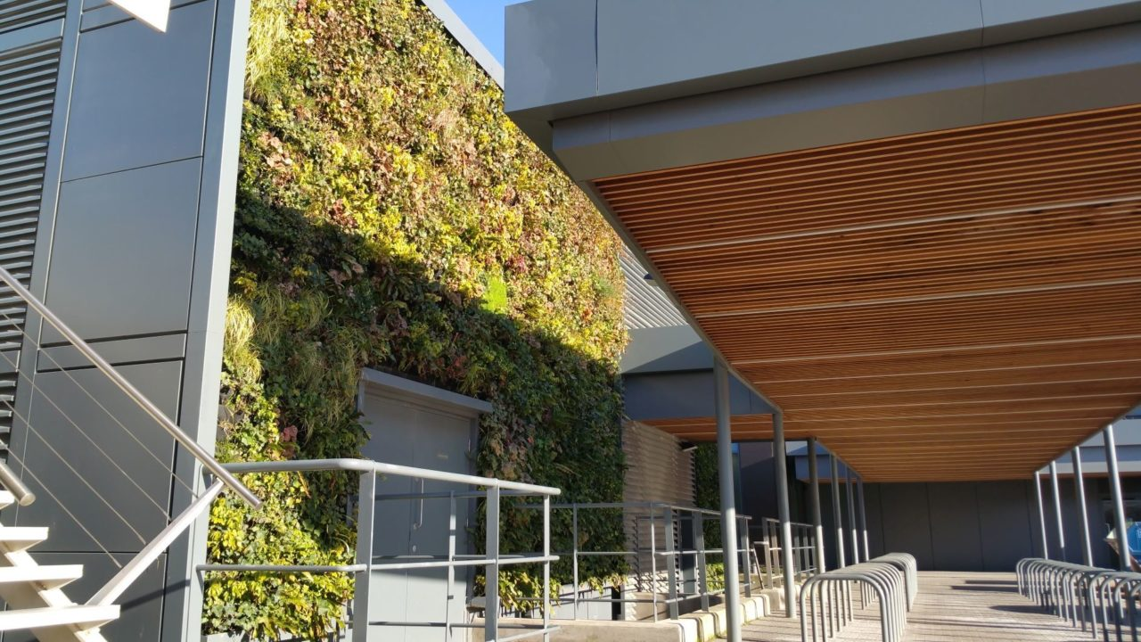 Living Walls & Landscaping Career Opportunities at Scotscape