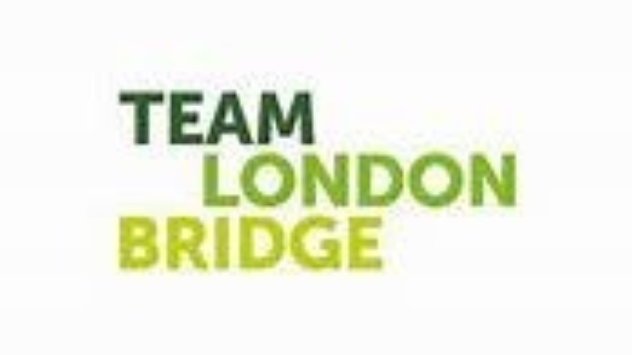 Living Wall for Team London Bridge and Better Bankside