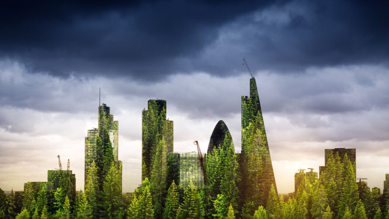 Healthier, Greener and More Sustainable: Why Biodiversity is Essential for Future Cities