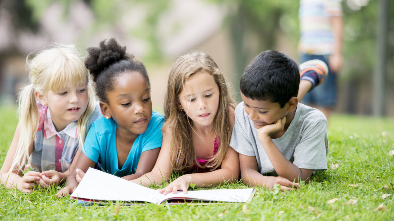 The Green Generation: Creating a Sustainable, Green, Urban School Environment for Children